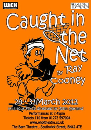 2391203_caught-in-the-net_playbill
