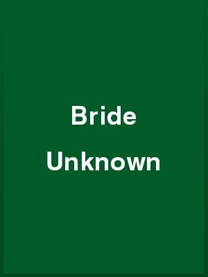 85302_bride-unknown_playbill