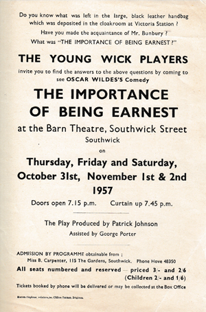 235711_the-importance-of-being-earnest_playbill
