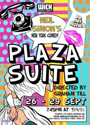 plaza-suite_playbill